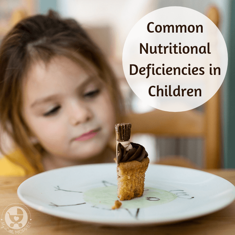 Malnutrition affects kids in both rural and urban India and occurs because of an unbalanced diet. Here are the 4 most common nutritional deficiencies in children.