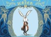 Beth Chrissi Kid-Lit 2019 AUGUST READ Royal Rabbits London (The Santa Montefiore Simon Sebag