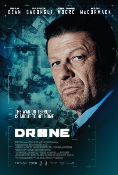 ABC Film Challenge – Thriller – D – Drone (2017) Movie Rob's Pick