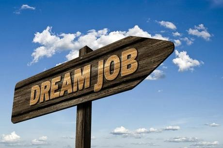 Finding Your Dream Job In Today's Job Market