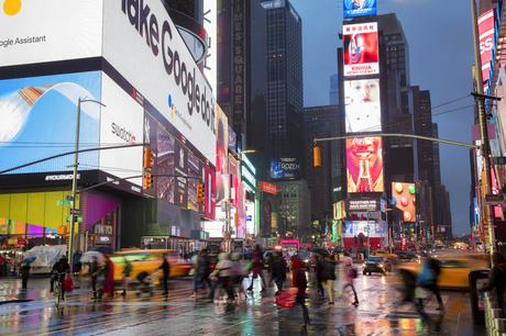 Your Guess-Free Guide to Creating Impactful, Digital Signage