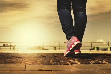 Walking, Your New Best Exercise