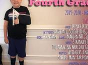 First School: Fourth Grade!