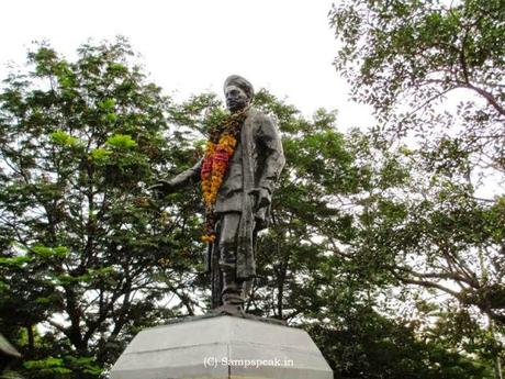 Teachers' Day ~ remembering the great VOC  & others who shaped our life – 2019