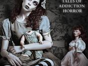 Cover Reveal: Lullabies Suffering: Tales Addiction Horror