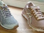 Shoe ASICS Kayano Sneakers