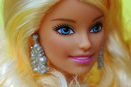 Image: Beautiful Barbie Doll, by Alexandra / München on Pixabay
