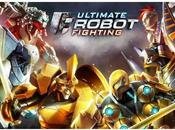 Best Robot Games (Android/iPhone) 2019