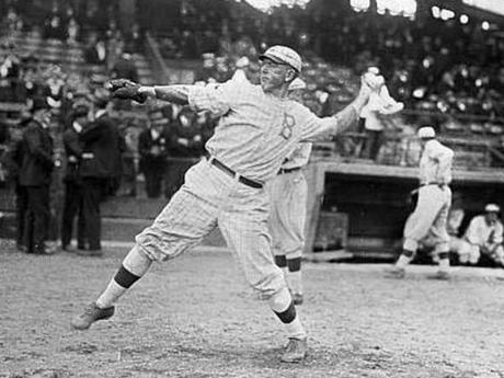 This day in baseball: Rucker no-hits Boston