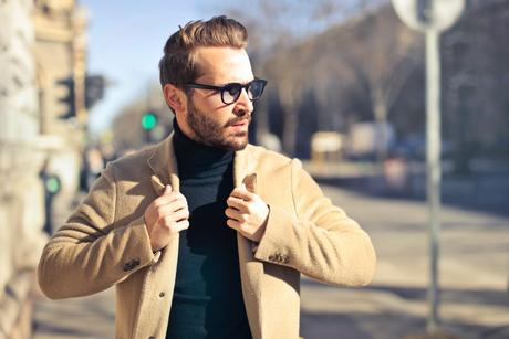 How Men Can Make A Few Tweaks To Their Look To Start Turning Heads