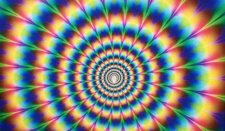 sample optical illusion