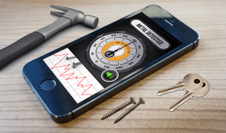 8 Best Metal Detecting Apps for Android