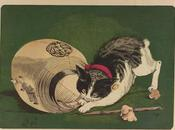 Friday Fotos: Kokayashi Kiyochika (but Really Photos, Instead: Woodblock Prints, Ukiyo-e)