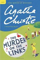 FLASHBACK FRIDAY- Murder on the Links by Agatha Christie- Feature and Review