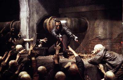 Off Script: Blade II