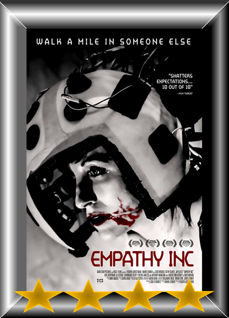 Empathy, Inc (2018) Movie Review