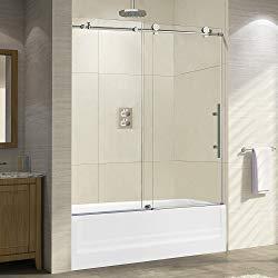 10 Best Shower Door For Tubs 2019 Review & Top Pick