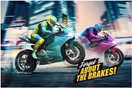 Best Bike Racing Games Android/ iPhone
