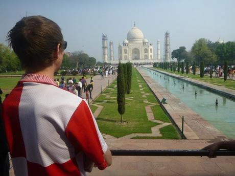 My Favourite Moments From Backpacking in India