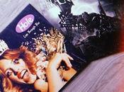 More Vinyls.