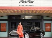 Fashion Wear (And Drive) Featured Park Place Luxury Supercar Showcase