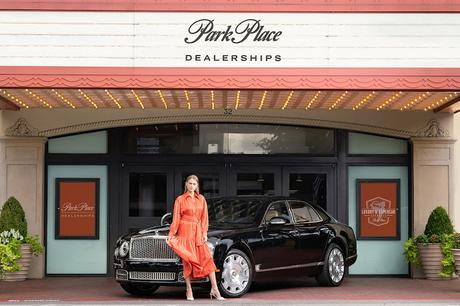 Fashion You Can Wear (And Drive) To Be Featured At The Park Place Luxury & Supercar Showcase