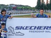 Walk Down Memory Lane SKECHERS Friendship 2019