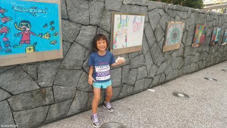 A walk down memory lane at SKECHERS Friendship Walk 2019