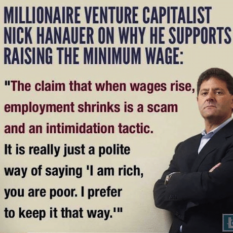 The 2 Scams That The Rich (& Media) Run On The Poor