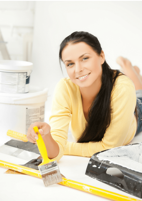 5 TIPS FOR A STRESS-FREE RENOVATION