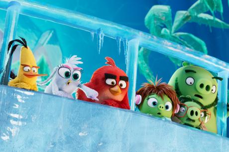Movie Review: 'Angry Birds The Movie 2'