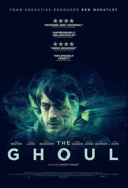 ABC Film Challenge – Thriller – G – The Ghoul (2016)