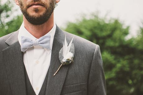 Wedding Dress Codes and How to Abide