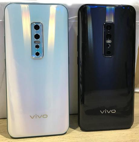 Vivo V17 Pro to come with dual selfie a pop-up camera; Here's all you need to know