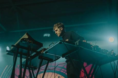 Marcus Hamblett – 'Lost at Sea' (featuring This is the Kit's Kate Stables)