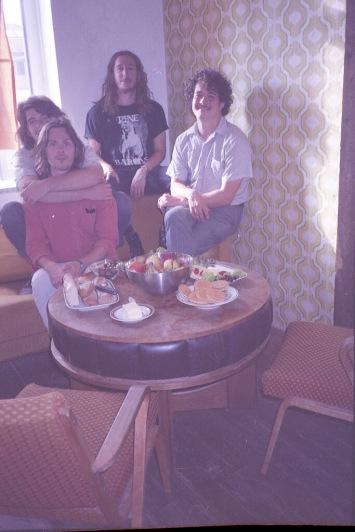 The Districts – 'Loving Protector Guy'