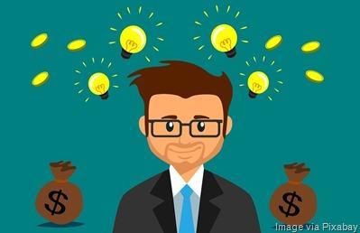 entrepreneur-sought-by-investors