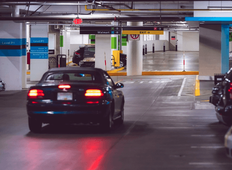 Where to Park At the Philadelphia Airport
