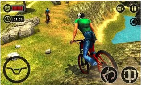 Best Cycle Games Android/ iPhone