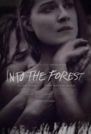 Evan Rachel Wood Weekend – Into the Forest (2015)