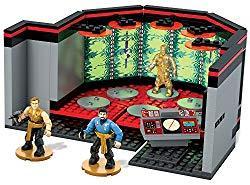 Image: Mega Bloks Star Trek Transporter Room Building Set