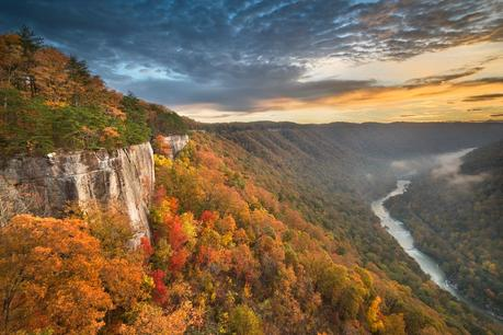 Adventure on the River: West Virginia Whitewater