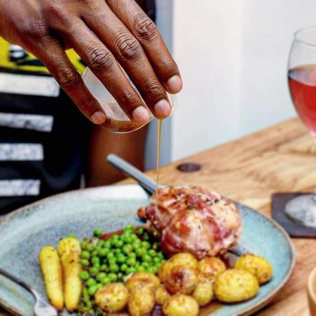 Chloe Tries|| Foodie Monthly – August