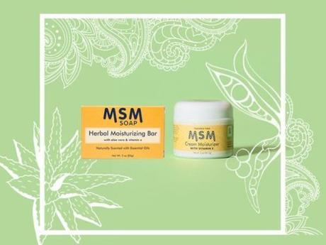 Fab New Products for Menopause Goddesses