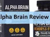 Alpha Brain: There More Than Meets Eye? Review