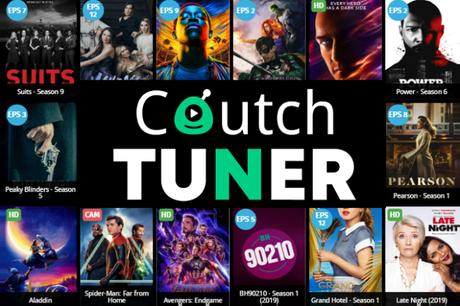 Best CouchTuner Alternatives – 11 Unblocked Proxy Sites