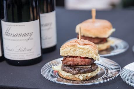 Burgers & Burgundy Announce 2019 Theme