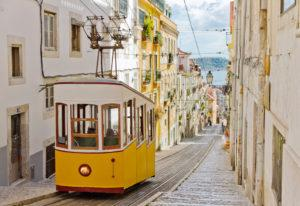 Why Wealthy Brazilians are Flocking to Portugal