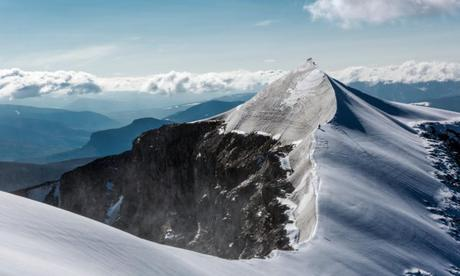Sweden mountain