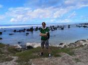 Backpacking Nauru: Sights Meneng Province